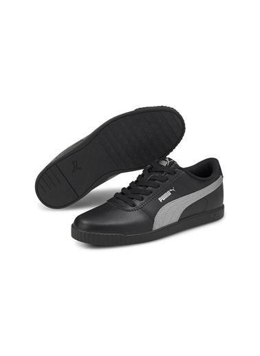 Puma Carina Slim Sl Kadın Sneaker Siyah